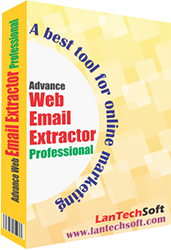 Internet Email Extractor | Best Web Email Extractor Software