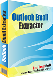 Fast Email Extractor | Fetch Emails from Files, Web, & Outlook